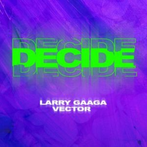 Larry gaaga x vector
