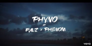 phyno artwork
