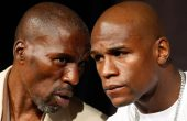 Roger and Mayweather