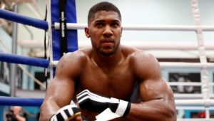 Anthony-Joshua