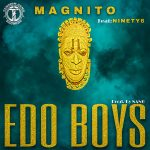 edo boy artwork