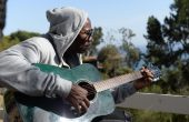 Reviving rock music in Africa