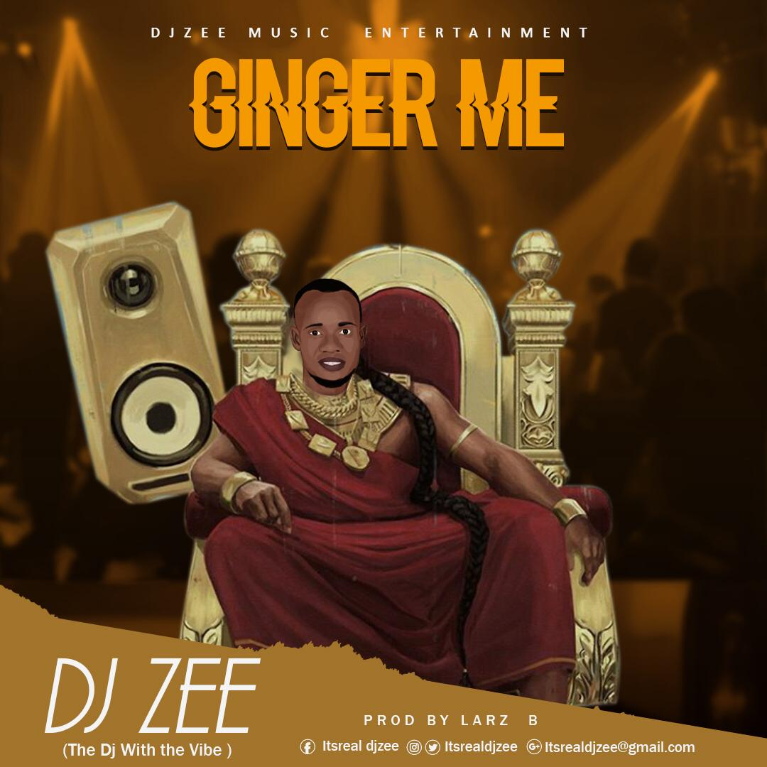 Ginger me official video