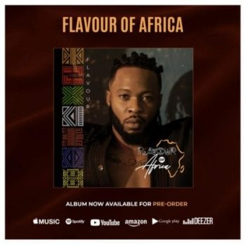 Flavour of Africa