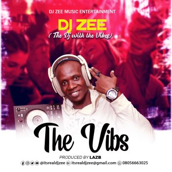 DJ Zee - The Vibes